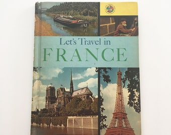 Let's Travel in France (1964)