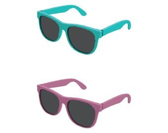Sunglasses - Temporary Tattoo (Set of 1)