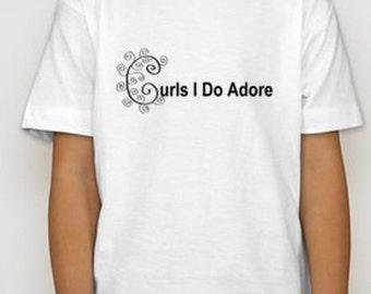 Curls I do Adore