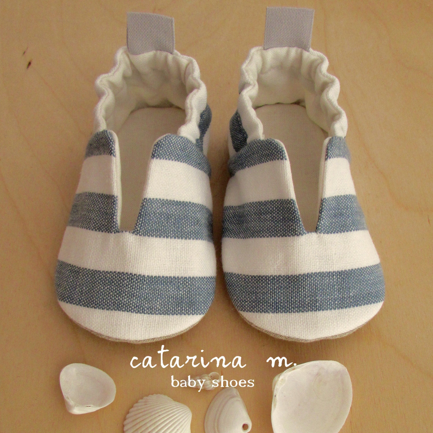 SEWING PATTERN Baby Shoe Model n 4 Catarina M from