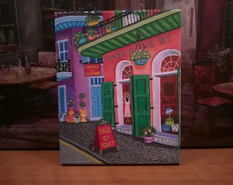 New orleans art etsy for Craft store new orleans