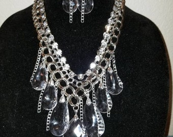 Crystal's & Chains, Oh My!!!