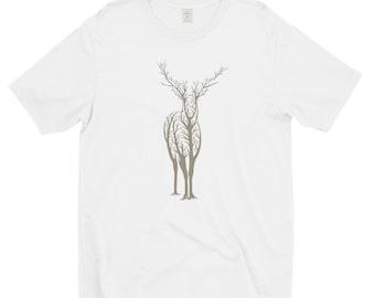 Giant Tree Deer