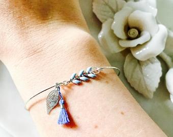 Dainty Bracelet, Minimalist Bracelet, Gold Bracelet