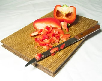 Common Sense White Oak Cutting Board