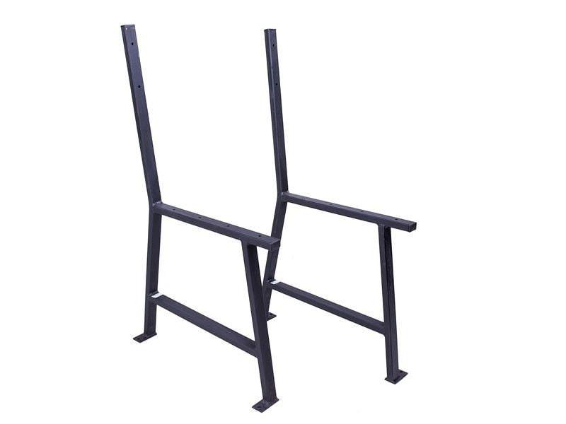 Heavy Duty Steel Bench Legs Park Bench Metal Leg Kit For DIY