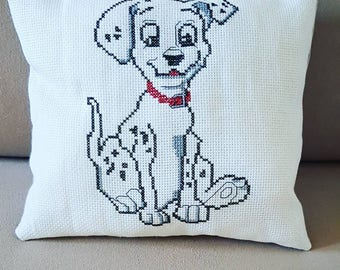 "Cushion of ""101 Dalmatians"""