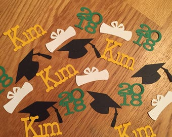 Confetti,Graduation,Graduation decorations,Graduation party,Party,Graduation party decorations,Graduation confetti,Grad party,Grad confetti