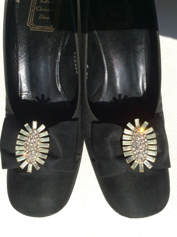 Vintage christian dior shoes — 14