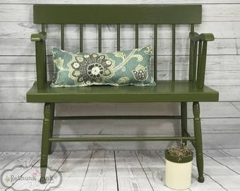 ENGLISH IVY ~ Retunk Junk by Laura Paint