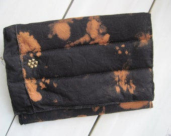 SALE - Boho 'anything' Pouch