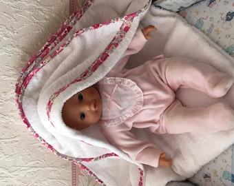 Bath liberty baby
