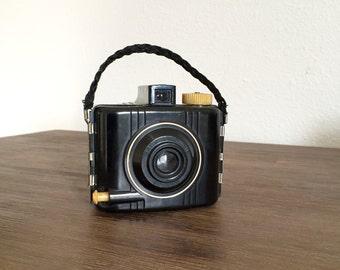 Kodak Baby Brownie Special; Vintage Camera; Bakelite Camera; Box-Style Camera; Kodak Camera; Kodak Toy Camera