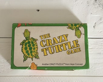 The Crazy Turtle Game