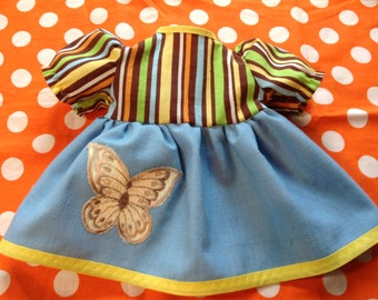 """Handmade 18"""" Doll Clothes, 18""""  Fashion Doll Clothes, 18 inch doll clothes, 18"""" doll dress"""