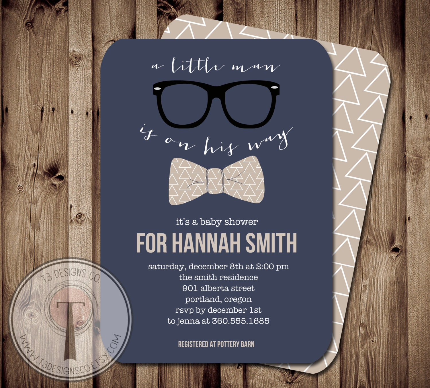 Little Man Baby Shower Invitation, Bow Tie Baby Shower, Bow Tie ...