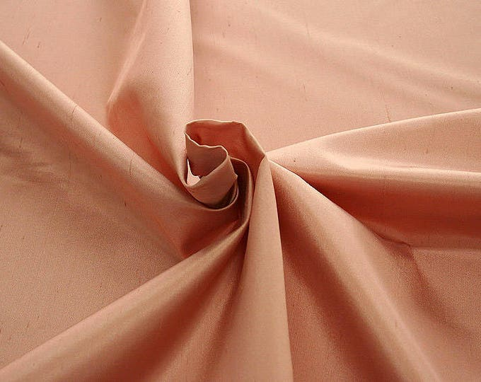 236048-Shantung Natural silk 100%, width 135/140 cm, made in Italy, dry cleaning, weight 120 gr