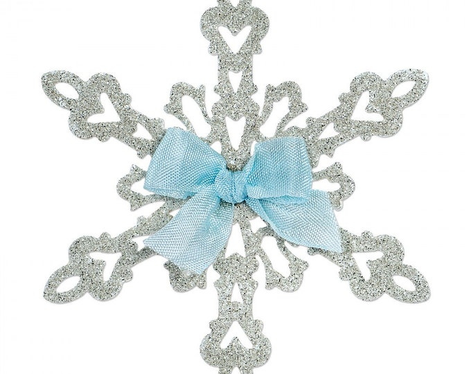 Sizzix Thinlits Die - Snowflake by Sharyn Sowell 661540
