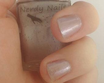 Fairy Dust 10 Free Vegan Nail Polish