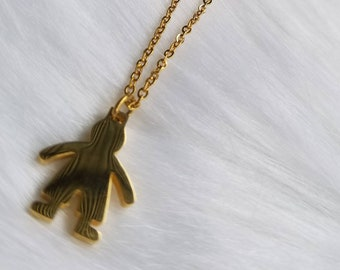 Boy Necklace