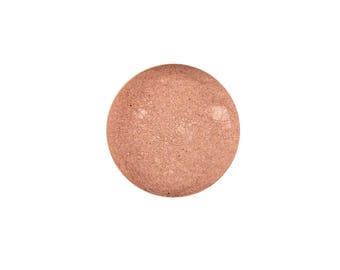 SAMPLE Apricot- All Natural Mineral Eyeshadow Pigment