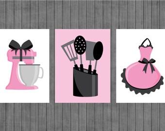 Kitchen  Print, Kitchen Wall Art, Kitchen decor, Kitchen Printable