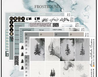 Frostbound weekly kit for HP, EC and Big HP