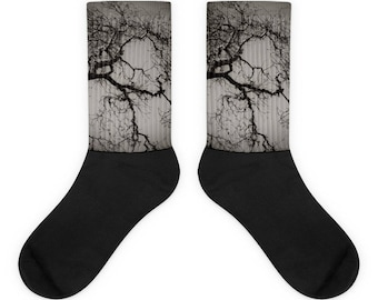 the Tree Socks