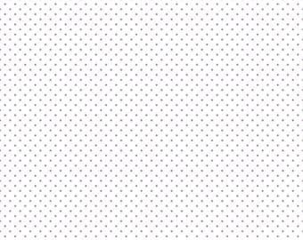 Swiss Dots - C660-LAVENDER