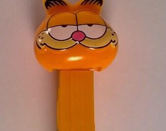 Vintage Garfield Pez Dispenser