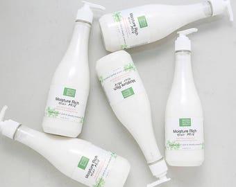 Moisture Rich Hair Milk | Daily Hair Moisturizer - 12oz
