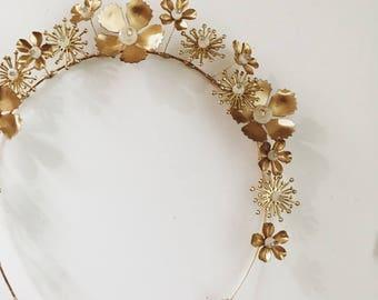 Josephine headband, #1413