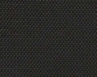 Koolnit Fabric 6.5oz - Black - Sold by the 1/2 Yard