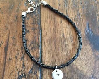 The Positivity Project +Bracelet