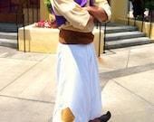 Aladdin Street Rat Costume - Custom Made & Items similar to Aladdin Street Rat Costume - Custom Made on Etsy