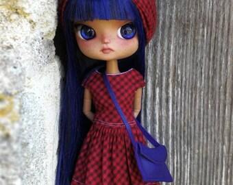 """Dal """"Lazuli"""", custom by BellaDolla"""