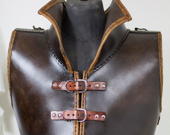 Chest Armor - The Witcher 3 - Bears Armor - Cosplay