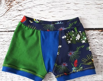 Boxer for boys 6 little Confections