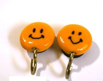 Fridge Magnets, Refrigerator Magnet, Magnet Set, Smiley Face Potholder Magnets, Kitchen Magnets, Kitchen Decor, Strong Magnet