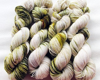 MERINO SockYarn,75 MERINO,25 polyamid 100g 3.5 oz.Nr. 206
