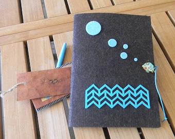 Notebook, Notebook, book