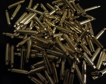 Lake City 5.56/.223 Brass FULLY PROCESSED- 500 Pieces