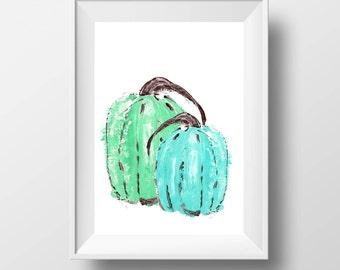 Pumpkin-Printable art-Pumpkin print-Pumpkin printable-Pumpkin decor-Pumpkin wall art-Pumpkin wall hanging-Pumpkin art print-Pumpkin artwoork