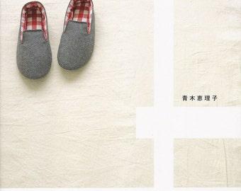 eBook Handmade Room Shoes - S06