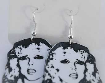Blondie Earrings