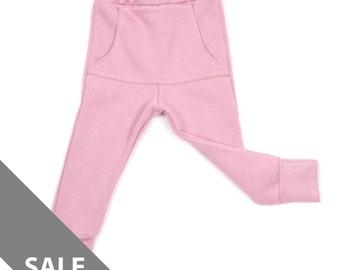 SALE 40% Kangeroo pants pink