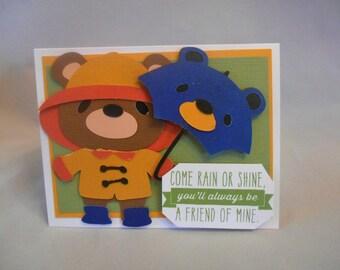 beary fine