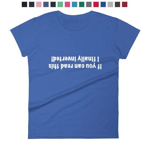 Women's short sleeve t-shirt, Aerial problems tshirt, circus tshirt, aerialist, circus gift, circus party, funny tshirt, fitnesswear
