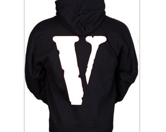V Youth Hoodie Inspired Lone Hooded Pull Over Popular Street Wear