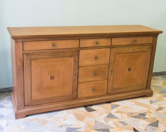 Two doors Sideboard in classic style